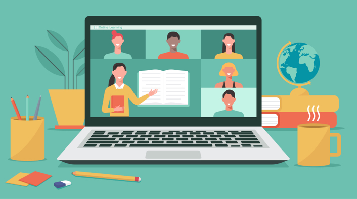 Exploring Gender Stereotyping in Online Learning Platforms: An Empirical Study of Indonesian Pedagogical Discourse