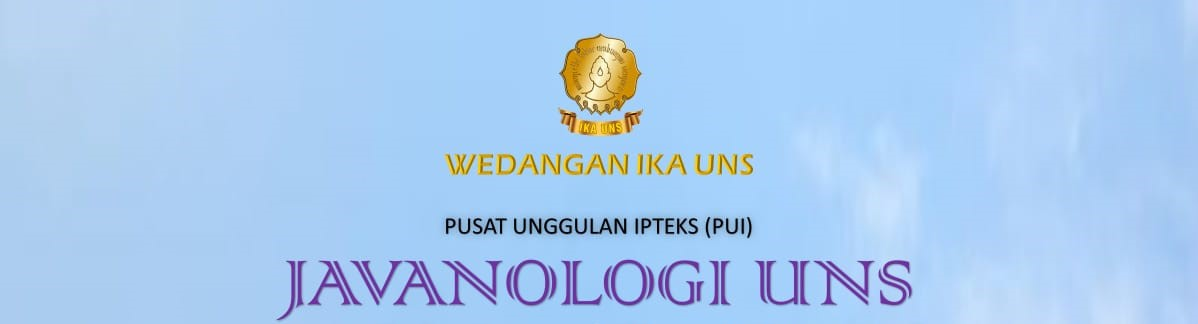 Wedangan IKA UNS: PUI Javanologi, Merawat Budaya Jawa, Mengukir Prestasi Internasional