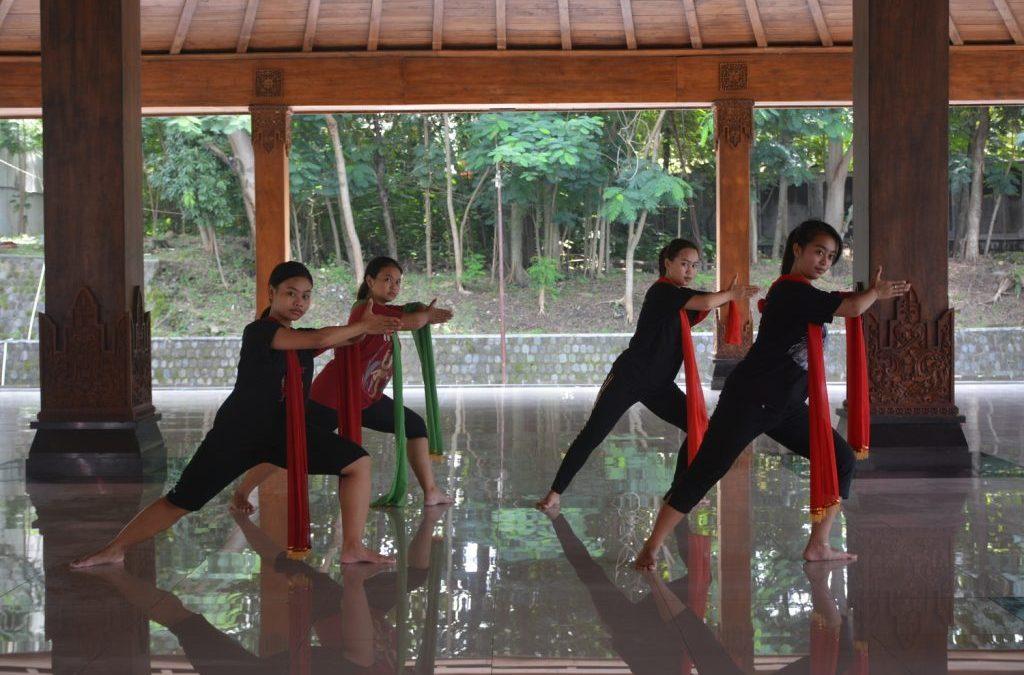 Remo Dance Practice
